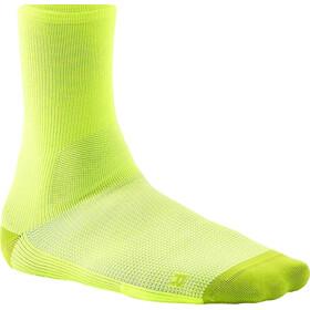 Mavic Essential Hoge Sokken, safety yellow